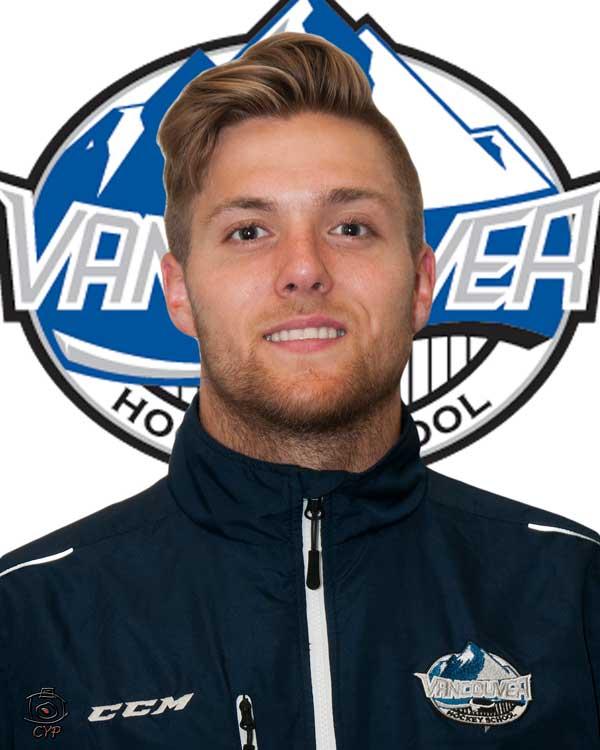 Macoy Erkamps - Coach