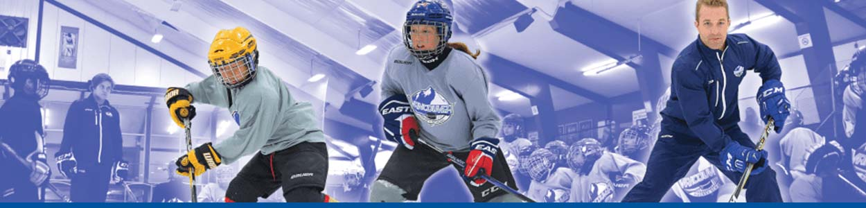 Vancouver Hockey School