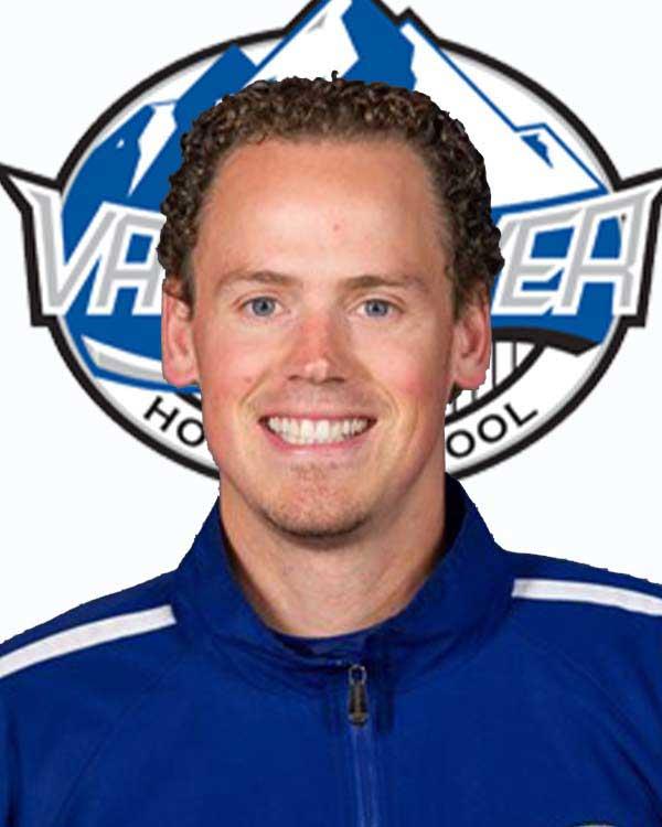 Graham Thomas - Coach
